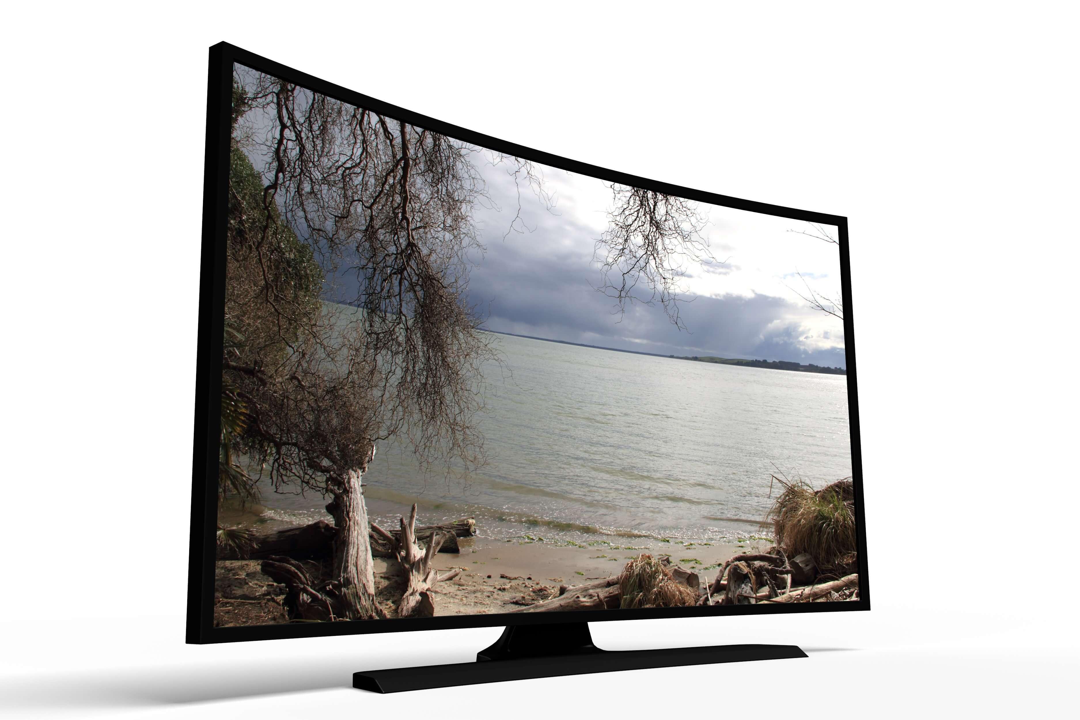 Telewizor 50, 55 cali. Jaki wybrać i kupić? Najlepsze duże telewizory w rankingu 2020!