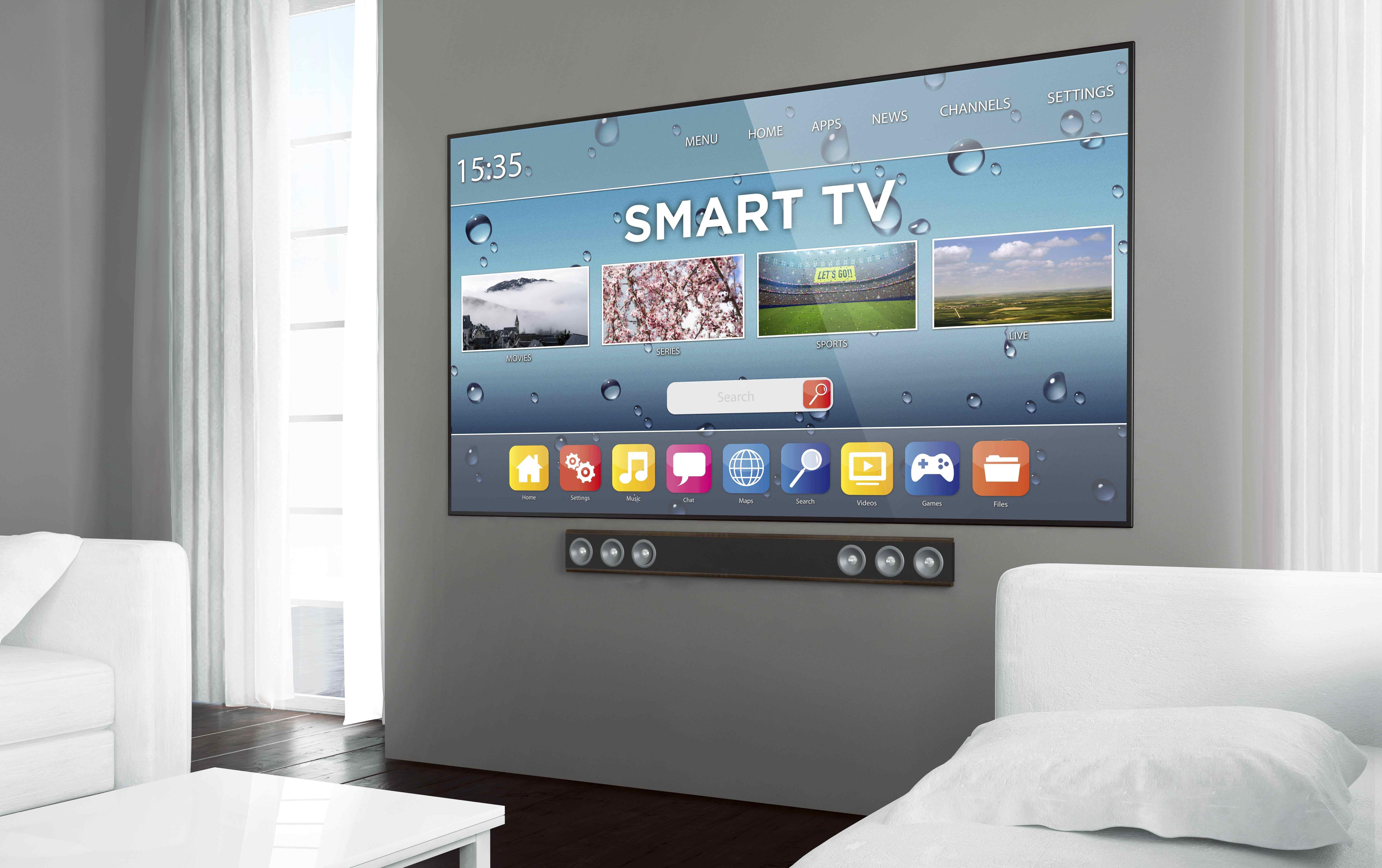 Telewizor SMART TV. Jaki wybrać i kupić? Najlepsze telewizory Smart TV w rankingu 2020!