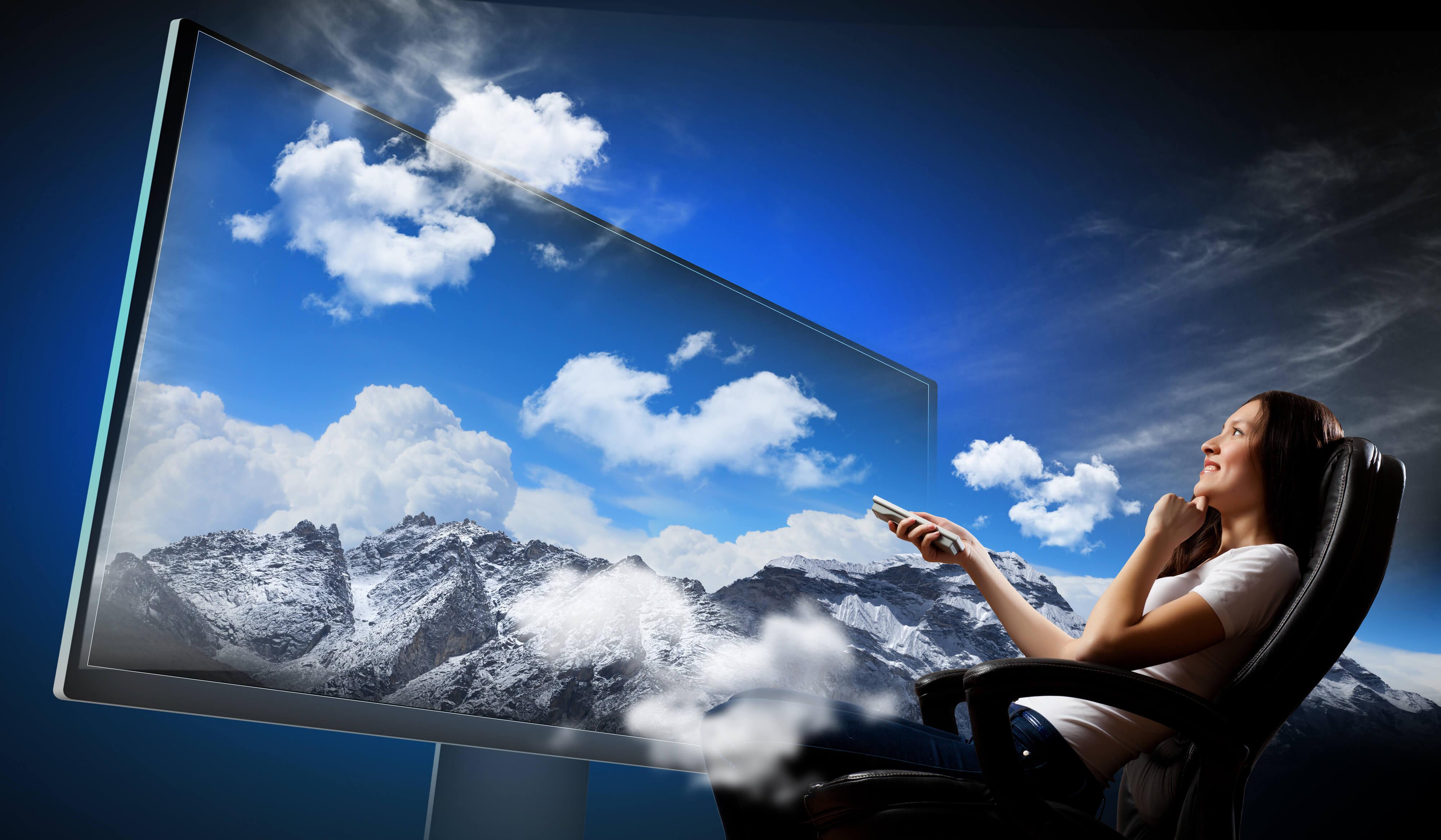 Telewizor 3D. Jak działa? Jaki wybrać i kupić? Najlepsze TV 3D w rankingu 2021!