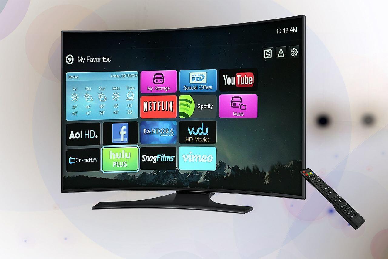 Telewizor z Androidem. Jaki wybrać i kupić? Ranking TV z Androidem 2019!